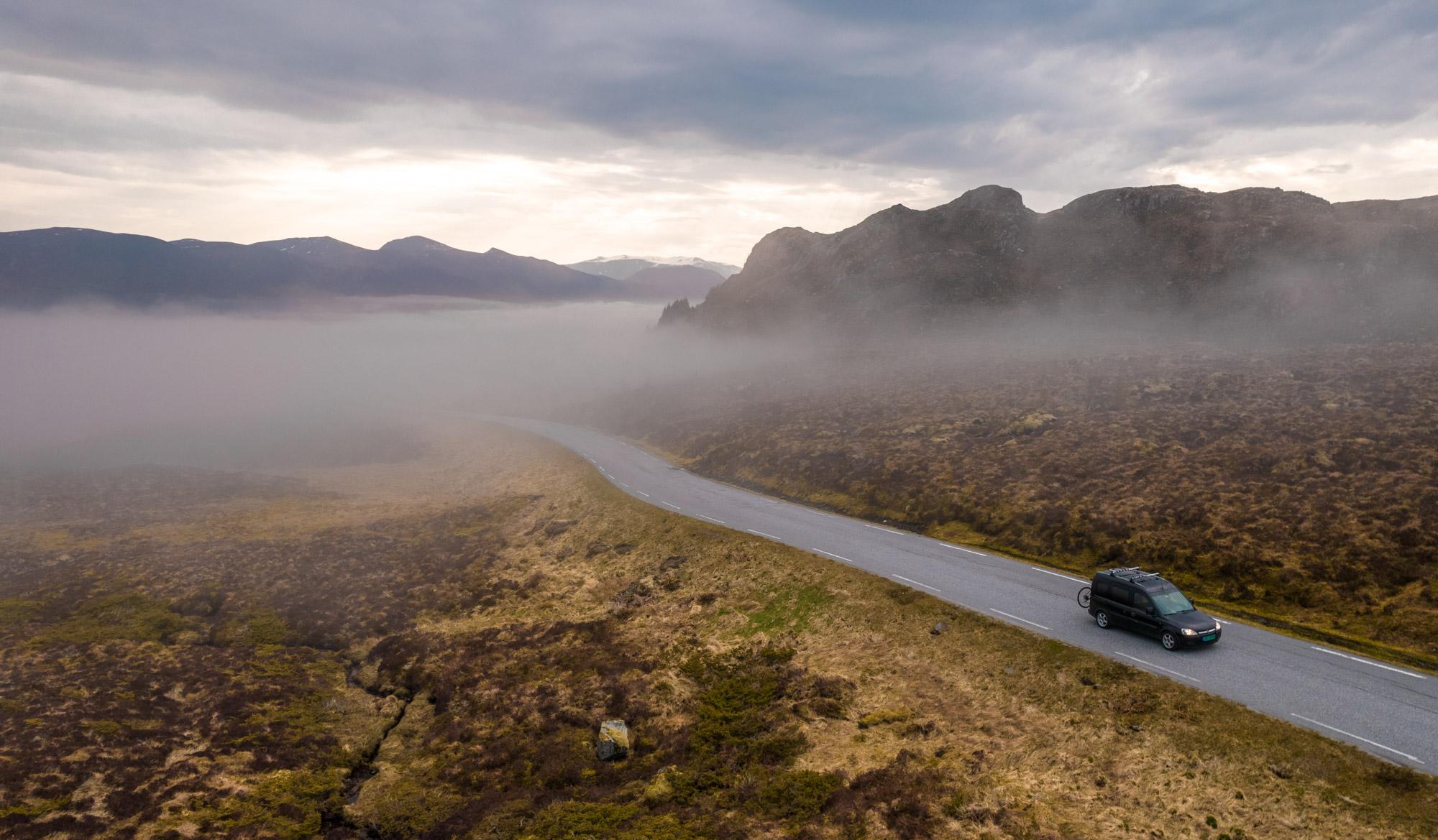 Opel Sort - Norwegian Explorer Vans - Hoddevik - Thomas Brun - campervan-23